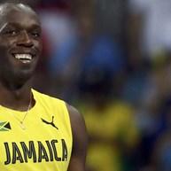 Usain Bolt nomeado para atleta do ano