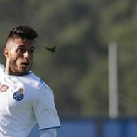 Club Brugge-FC Porto, 0-2