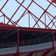 Ministério Público confirma realização de buscas na SAD do Benfica
