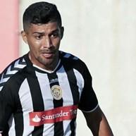 Roniel: «P. Ferreira? Para mim será um jogo especial»