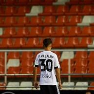 Valencia seguraFran Villalba