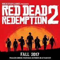 Red Dead Redemption 2 está a caminho...