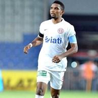 Samuel Eto'oaposta cem mil euros com adepto da sua equipa