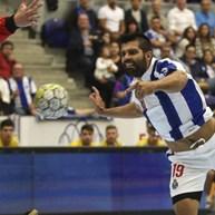 Azoty-Pulawy e Bregenz Handball no caminho de Benfica e FC Porto na Taça EHF