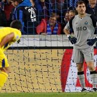 Casillas: «Se não ganhássemos ficava tudo bem mais complicado»