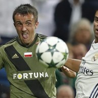 Pepe: «Queríamos marcar muitos golos»