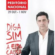 Rui Vitória ajuda Liga Portuguesa contra o Cancro