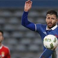 Só Gonçalo Brandãojá ganhou ao Benfica