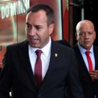 António Salvador: «Percebemos todos que é um jogo para ganhar»