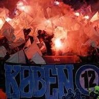 Copenhaga sob alçada disciplinar da UEFA