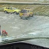 Turquia: Fenerbahçe forçado a aterrar de emergência em Budapeste