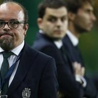 Caso dos vouchers: agora é o Sporting que vai à UEFA