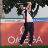 Portugal Masters: Melo Gouveia admite que ficar no 'top-10' seria um bom resultado