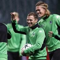 Borussia Mönchengladbach passa a ser apenas... uma equipa alemã