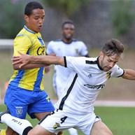 V. Guimarães B-Fafe, 1-3: Visitantes quebram jejum de cinco jogos sem vitórias