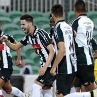 Portimonense-Benfica B, 3-0: Algarvios consolidam liderança