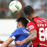 Penafiel-Gil Vicente, 1-0: Equipa da casa sobe ao quinto lugar