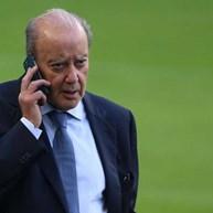 Pinto da Costa e as buscas à SAD do Benfica: «Para falar disso têm os comentadores televisivos»