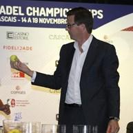 Organização diz ser um sonho organizar o XIII World Padel Championships