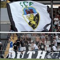 Homenagem a antigos jogadores de Vila Real de Santo António