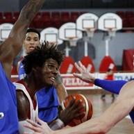 FIBA Europe Cup: Benfica supera Alba no prolongamento