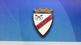 A credencial do 1.º Dezembro-Benfica