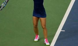 WTA Pequim (China): resultados