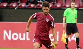 Filipe Nascimento: «A Seleção Sub-21 é um grande objetivo»