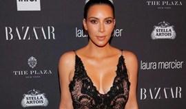 Kim Kardashian atacada em Paris