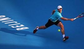 ATP Pequim (China): resultados
