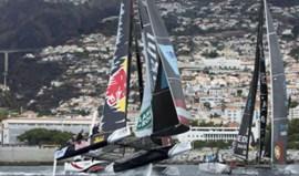 'Sail-Portugal-Visit Madeira' ambiciona vencer mais uma etapa