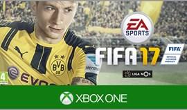 FIFA 17: Preparado para conquistar o campeonato?