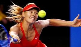 TAS reduz suspensão de Sharapova para 15 meses