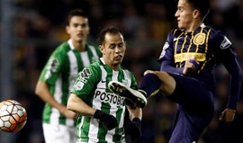 CONMEBOL confirma final da Libertadores 2017 a duas mãos