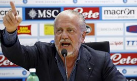 Agora o Nápoles poupa Higuaín e diz que a Juventus é que não foi elegante