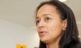 Isabel dos Santosassume presidência daassembleia-geral do Petro de Luanda