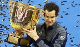 Andy Murray conquista Pequim