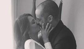 Madjer casou-se