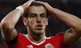Grupo D: País de Gales não passa do empate ante a Geórgia