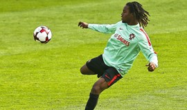 Renato Sanches é o favorito a conquistar o Golden Boy