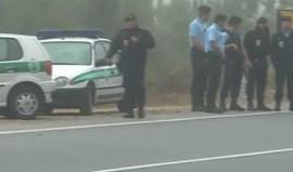 GNR morto em assalto em Aguiar da Beira