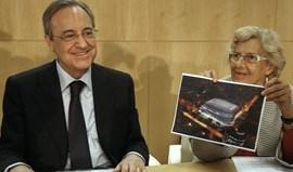 Florentino convencido que ganhará recurso à multa imposta pela Comissão Europeia