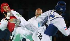 Comité Olímpico pediu parecer ao TAS sobre a federação de Taekwondo
