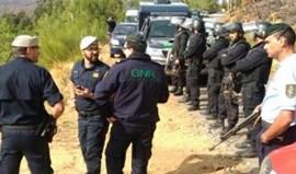 Prosseguem buscas para encontrar suspeito de crimes de Aguiar da Beira