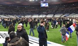 França pediu para não jogar no dia doaniversário dos atentados de Paris