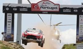 Rali de Portugal apresenta alterações para 2017