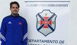 Guilherme Ramos deixa Islândia e integra formação