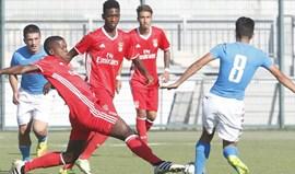Dínamo Kiev-Benfica, 2-1