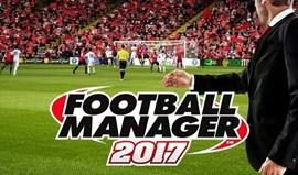 Vem aí o Football Manager 2017! Tudo o que precisa de saber...