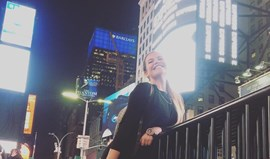 Kátia Aveiro leva marca KA a Nova Iorque